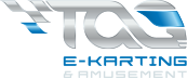 Tag E-Karting & amusement.